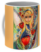 The Fairies Of Zodiac Series - Virgo Coffee Mug