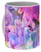 The Fairy Garden  Coffee Mug