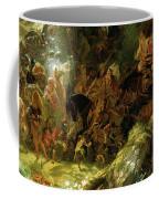The Fairy Raid Coffee Mug