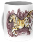 The Fairytale Horse 1 Coffee Mug