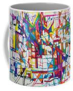 The Faithful Village Coffee Mug