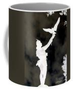 The Falconer Coffee Mug