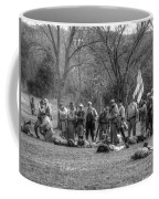 The Fallen Civil War Coffee Mug