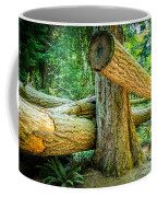 The Fallen Collection 9 Coffee Mug