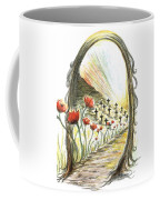 1st World War- Fallen  Coffee Mug