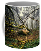 The Fallen Tree II Coffee Mug