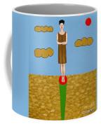 The Fame Game Coffee Mug