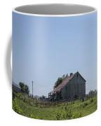 The Family Barn Coffee Mug