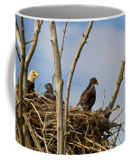 The Family Circle Coffee Mug