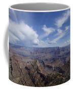 The Famous Grand Canyon Coffee Mug