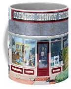 The Farmer's Country Store Coffee Mug