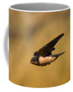 First Swallow Of Spring Coffee Mug