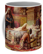 The Favorite Of The Harem Coffee Mug