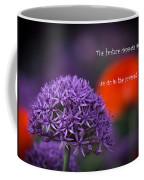 The Feature Coffee Mug