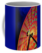 The Ferris Wheel 7/10/14 Coffee Mug