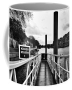 The Ferry Terminal York Coffee Mug