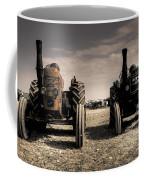 The Field Marshall's Coffee Mug