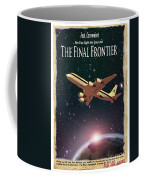 The Final Frontier Coffee Mug