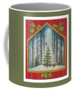 The Fir Tree Coffee Mug