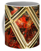 The Fire Within Coffee Mug
