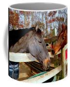 The First Date Coffee Mug