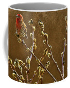 The First Days Of Spring  Coffee Mug