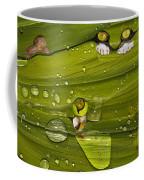 The First Rain Coffee Mug