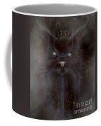 The First Spirit Coffee Mug