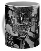 The Fish Market Coffee Mug