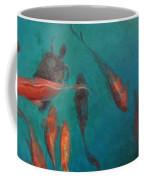 the Fish of Cabo Coffee Mug