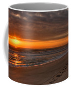 The Fisherman's Golden Hour Coffee Mug