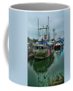 The Fishing Boat Genesta Hdrbt4240-13 Coffee Mug