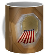 The Flag - Maryland State House Coffee Mug