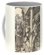 The Flagellation Coffee Mug