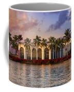 The Flagler Museum Coffee Mug