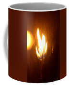 The Flame Coffee Mug