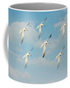 The Flight Coffee Mug