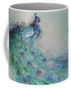The Flirt Coffee Mug