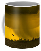 The Floating City  Coffee Mug by Marvin Spates