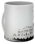 The Floating Mosque Coffee Mug