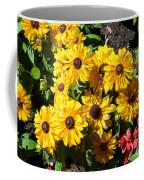 The Flower 16 Coffee Mug