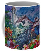 The Flower Peddler Coffee Mug