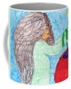 The Flower Pot Coffee Mug