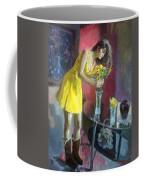 The Flowers Coffee Mug