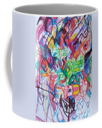 The Flowing River The Source Of Wisdom 1 Coffee Mug