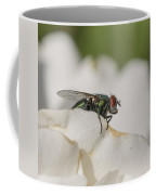 The Fly Coffee Mug