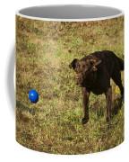 The Flying Lab Coffee Mug