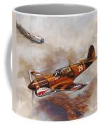 The Flying Tigers Coffee Mug