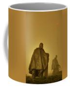 The Fog Of War #2 Coffee Mug