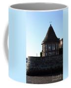 The Folly Bosham Coffee Mug